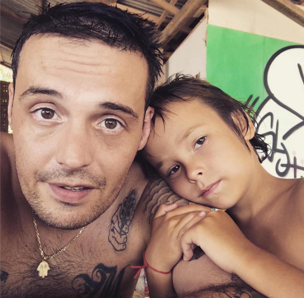 Алексей Долматов: биография, личная жизнь, песни, псевдоним и фото рэппера