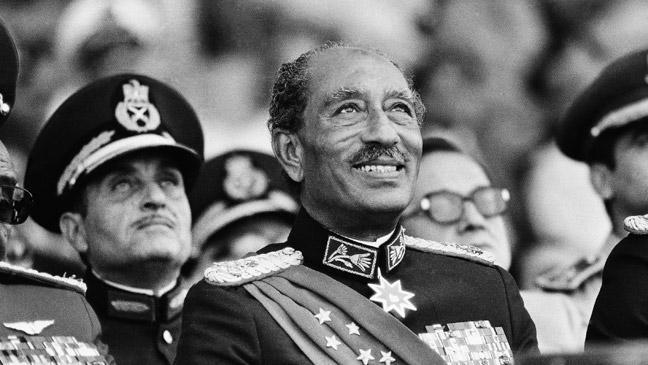Анвар Садат, президент Египта (1970—1981): биография, убийство, интересные факты