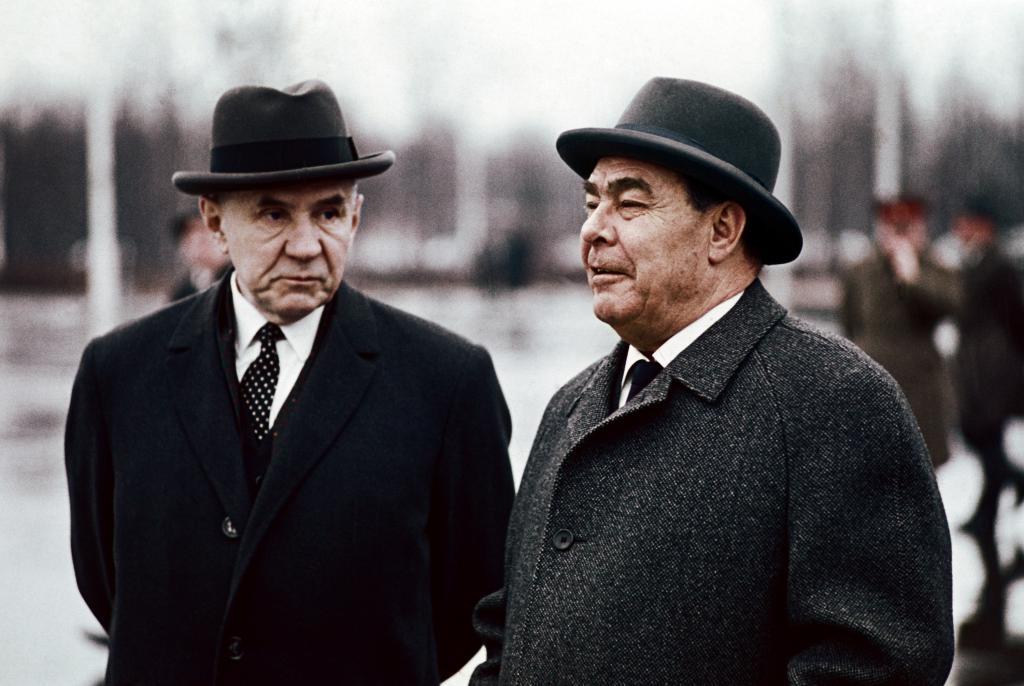 Косыгин Алексей Николаевич: биография, семейная жизнь, фото