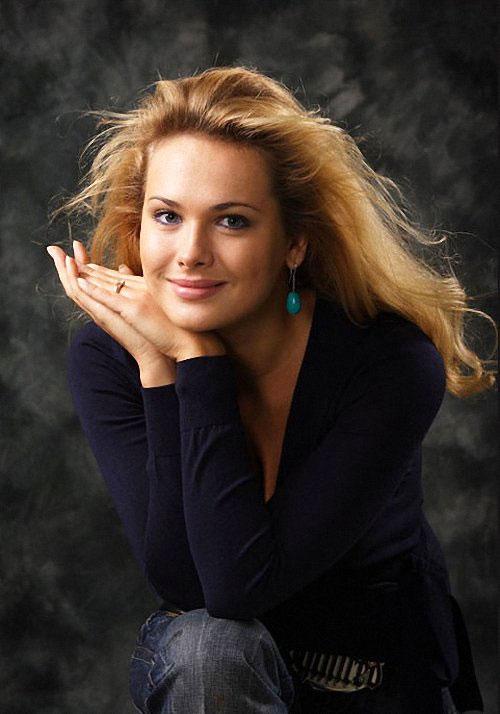 Анна Горшкова: биография, личная жизнь, семья, фильмы и фото актрисы