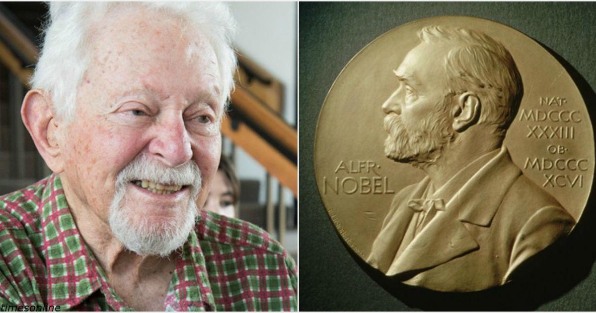 Лауреат Нобелевской премии продал медаль за USD765 000, чтобы расплатиться с врачами