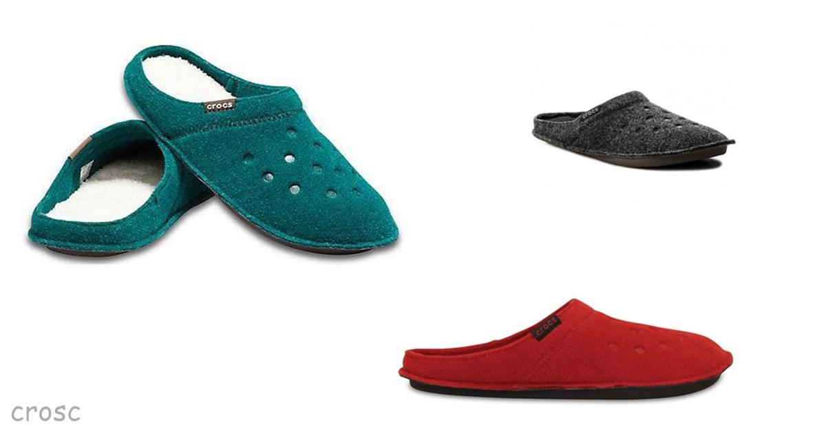 Crocs выпустил тапочки   и они так же невероятны, как и все остальное