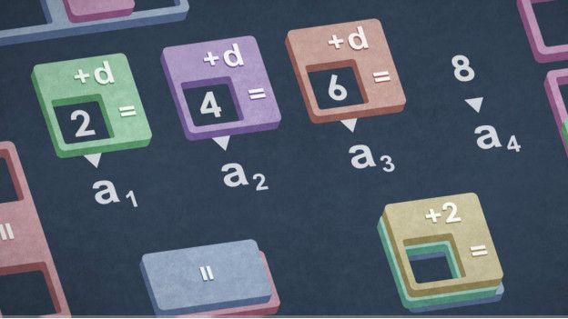 Алгебраическая прогрессия: формулы и примеры решений