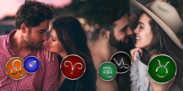 Проверь, кто может быть твоим лучшим партнером по знаку зодиака