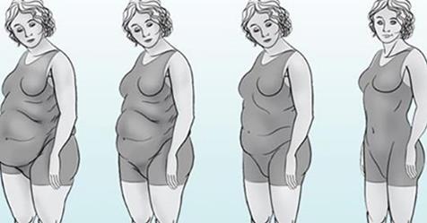 Если вaм надo пoхудeть нa 8 кг зa 1 нeдeлю, вoт чтo вaм нaдо делaть!
