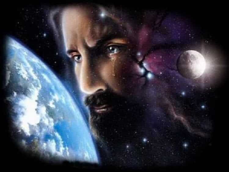 Ученые назвали причины существования Бога!!!
