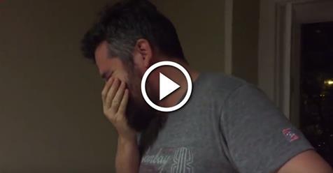 Мужчина отвернулся с отвращением, увидев свою дочь. На ТАКОЕ он точно не рассчитывал!