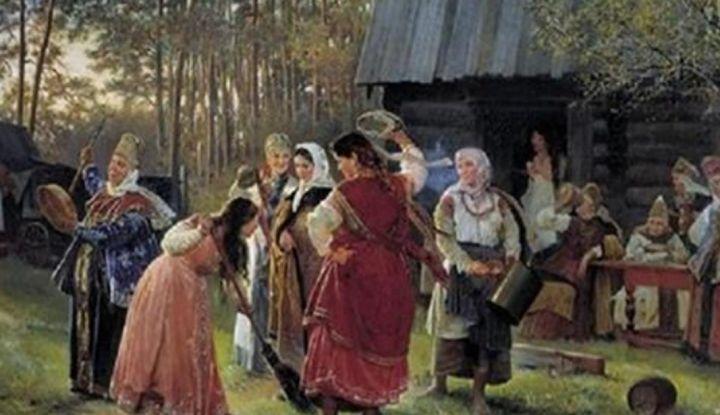 СМЫСЛ РУССКИХ РУГАТЕЛЬСТВ, КОТОРЫЙ ПОЧЕМУ-ТО БЫЛ УТРАЧЕН