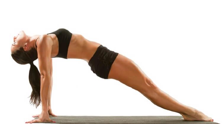 Пилатес – комплекс похудения за 10 минут в день!