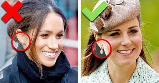 Не каждая вытерпит: 10 суровых требований красоты, обязательных для королевской семьи!