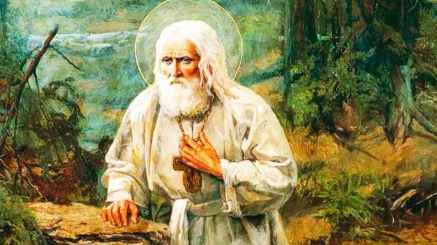 СЕРАФИМ САРОВСКИЙ: «НЕТ ХУЖЕ ГРЕХА, И НИЧЕГО НЕТ УЖАСНЕЕ И ПАГУБНЕЕ ДУХА УНЫНИЯ»