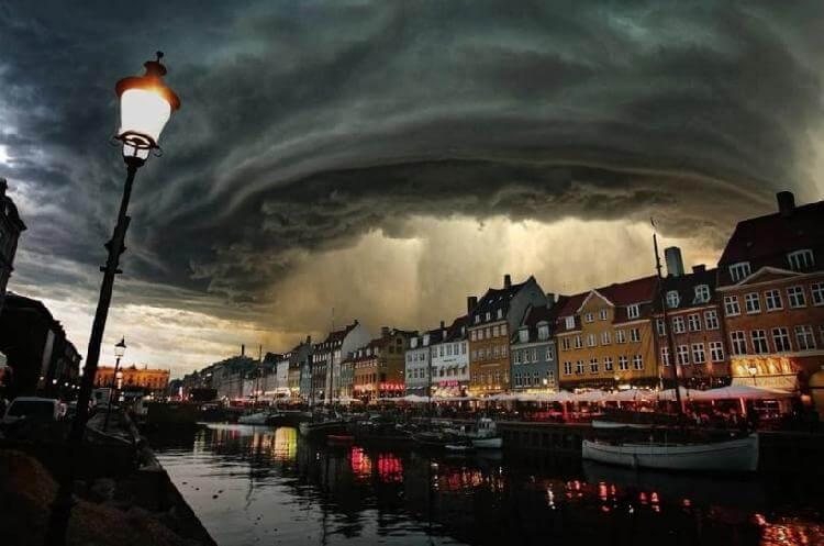 12 лучших драматических фото из разных стран мира