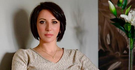 Алика Смехова потеряла ребенка из-за ссор и измен