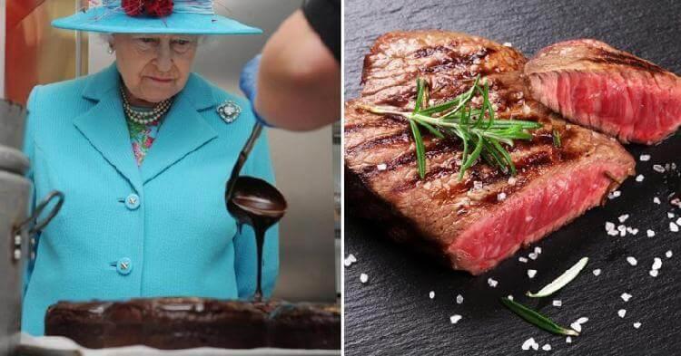 9 обычных продуктов, к которым не притронется королева
