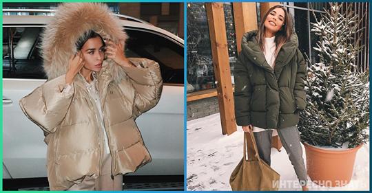 Стильные модели женских пуховиков, которые будут в моде зимой 2019 года