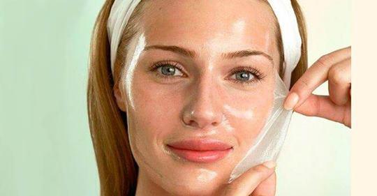 10 лучших масок из желатина!