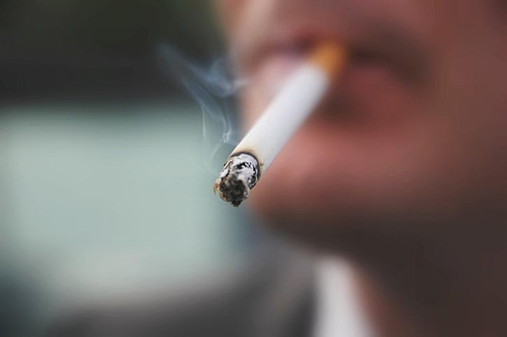 Оказывается, никотин влияет на ДНК через поколения