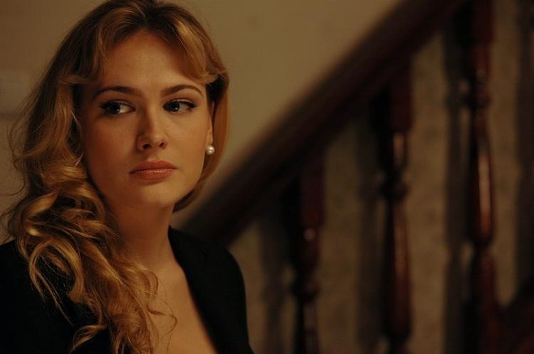 актриса анна горшкова коже голоса левитана
