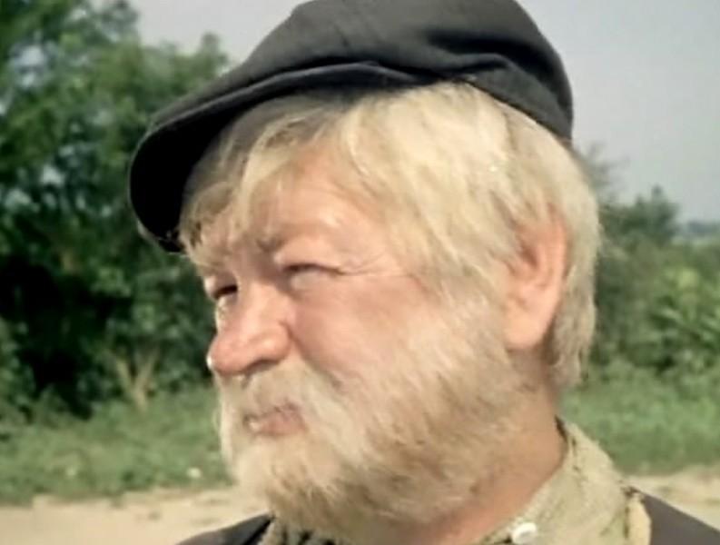 Актер Анатолий Кубацкий: биография, семья, фильмы