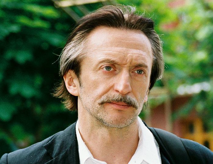 Александр Яцко: биография, личная жизнь, роли и фильмы, фото