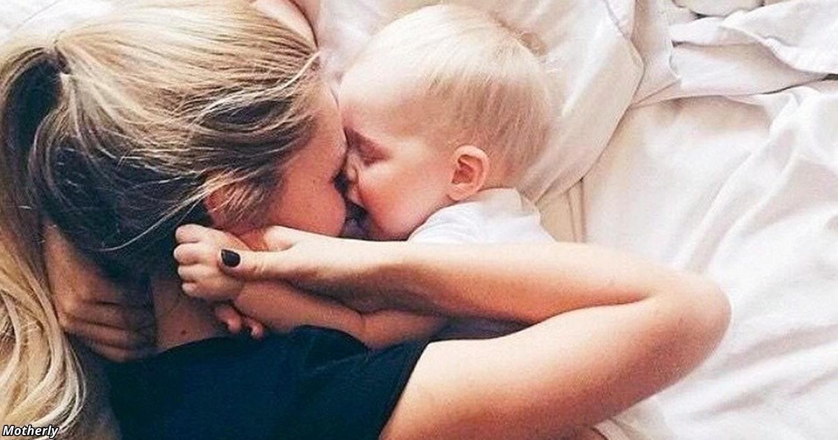 10 вещей, о которых я узнала в первый год после того, как стала матерью