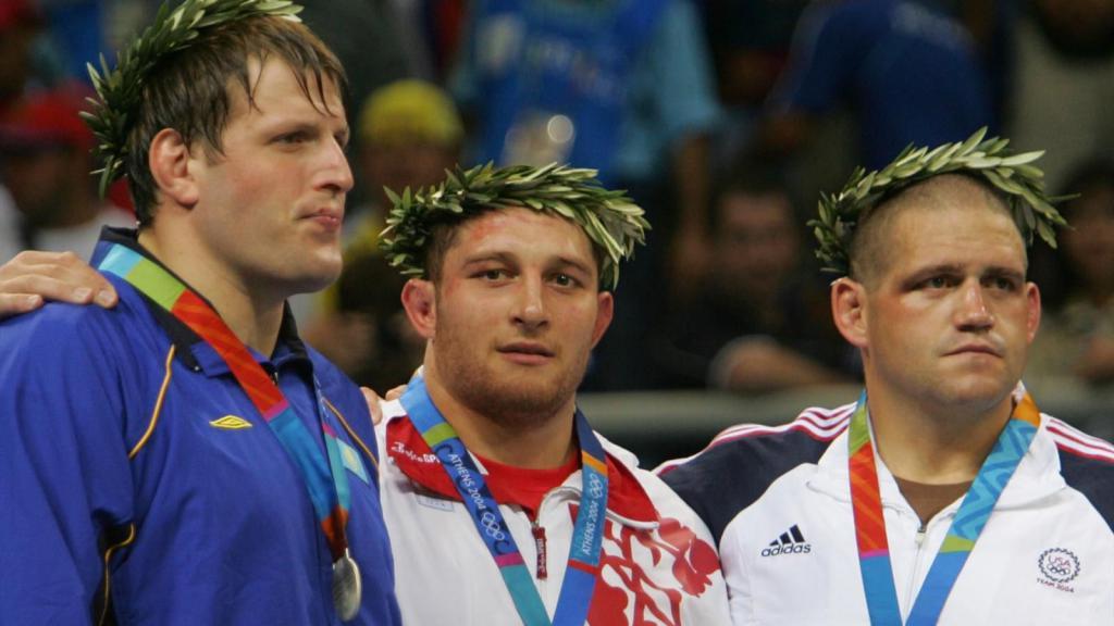 Хасан Бароев: биография, спортивные достижения и личная жизнь спортсмена