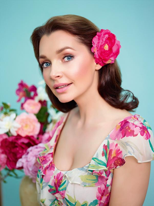 Наталья Антонова, актриса: биография, личная жизнь, фильмография