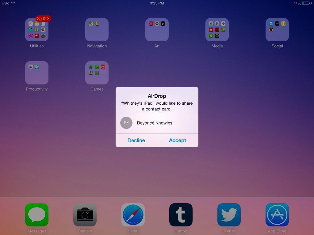 Airdrop: что это такое и как им пользоваться?