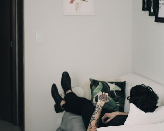 8 вещей, которые происходят с вашим телом, когда вы делаете татуировку