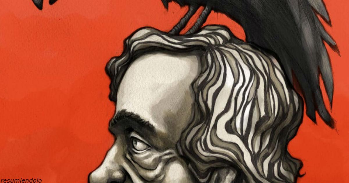 10 писателей, которые были психически больными   но подарили миру великие идеи