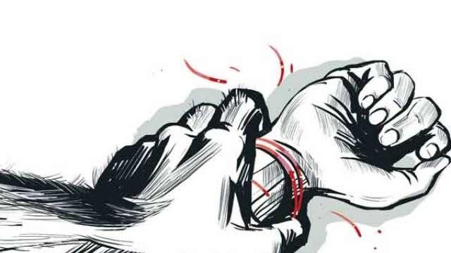 Преступления против половой свободы и половой неприкосновенности: групповое изнасилование