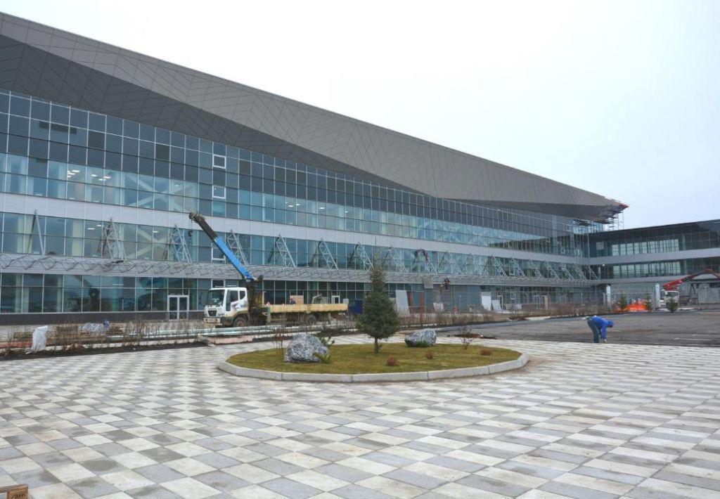 Международный аэропорт Емельяново, Красноярск: общая информация, отзывы пассажиров