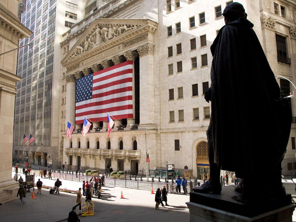 Торговля на американских биржах. Американские биржи криптовалют