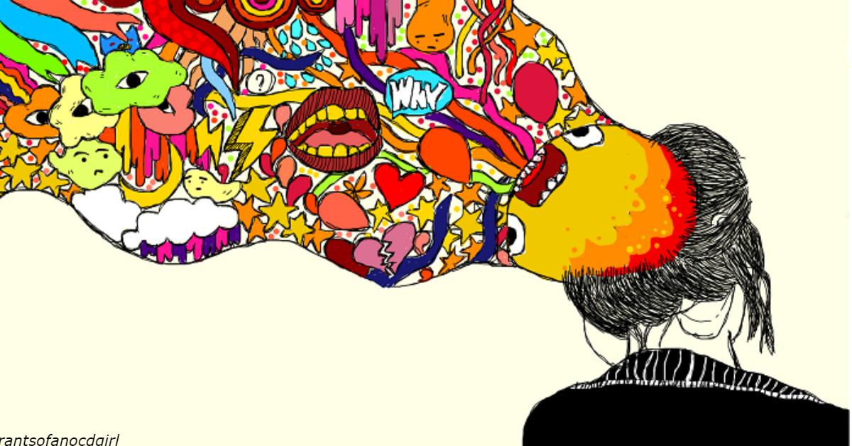 10 простых способов остановить навязчивые мысли