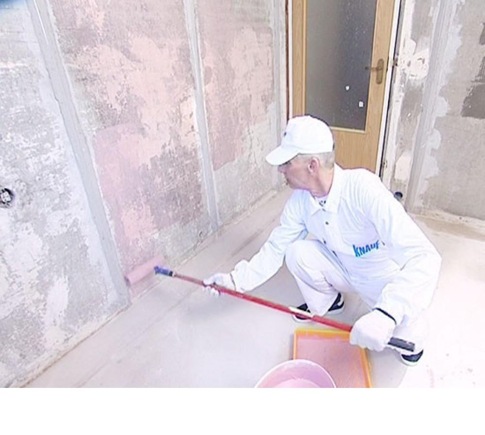 бетоноконтакт технология нанесения