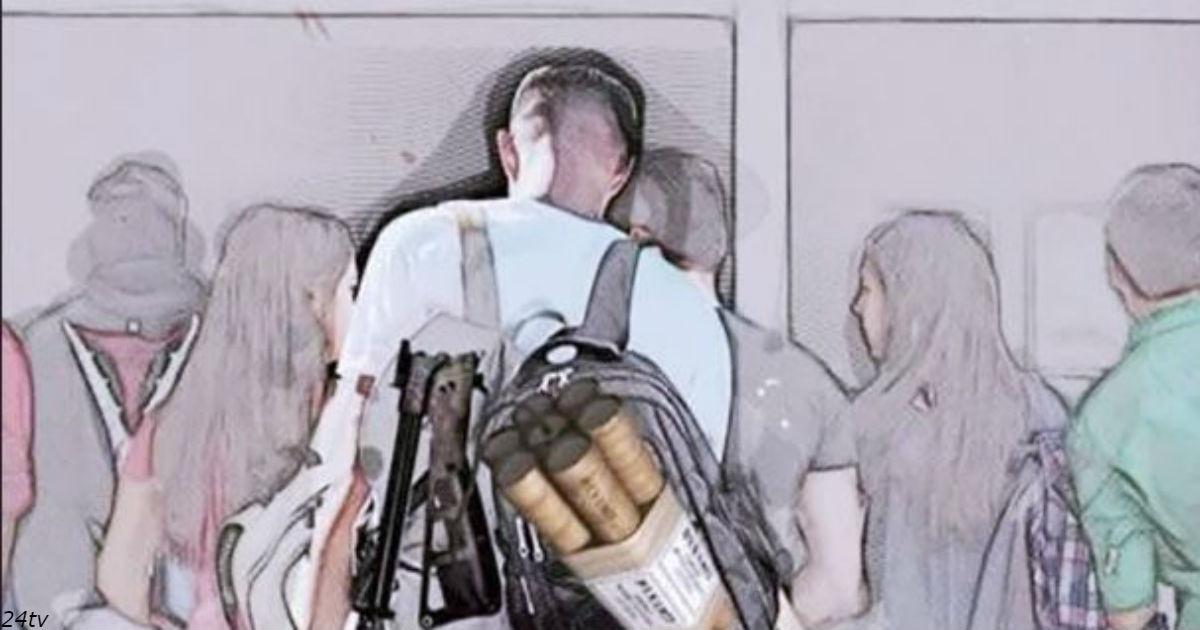 Выжить во время расстрела: 10 правил, которые могут спасти вам жизнь