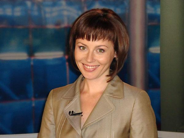 Оксана Куваева: биография известной телеведущей