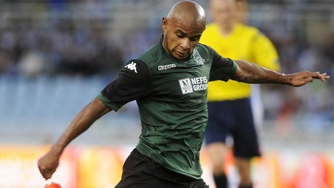 Футболист Ари: биография и карьера нападающего