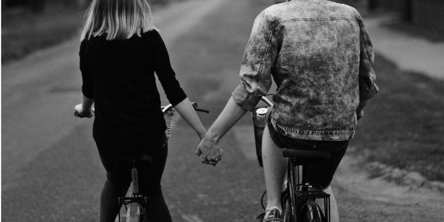 ″Когда вы любите кого-то, вы принимаете его недостатки″