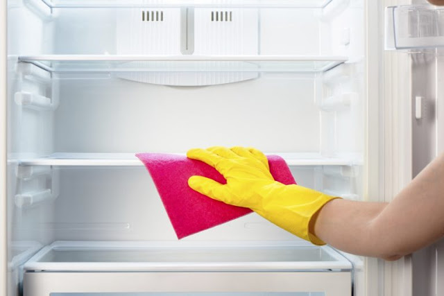 5 способов преобразить дом с помощью 2 вещей: соды и уксуса
