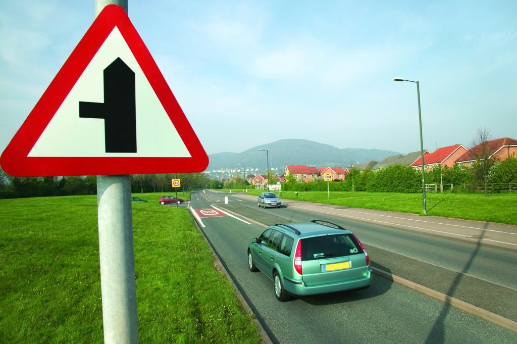 Дорожные знаки главная дорога