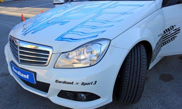 Шины Cordiant Sport: обзор, характеристики, преимущества и отзывы владельцев