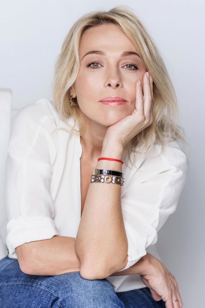 Анна Легчилова, биогрфия, личная жизнь, фильмография