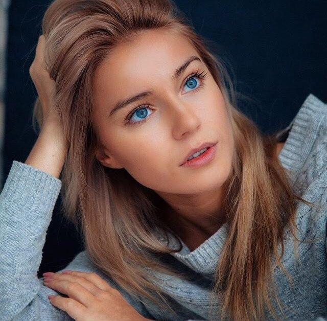 Актриса Арина Постникова: фото, биография, интересные факты
