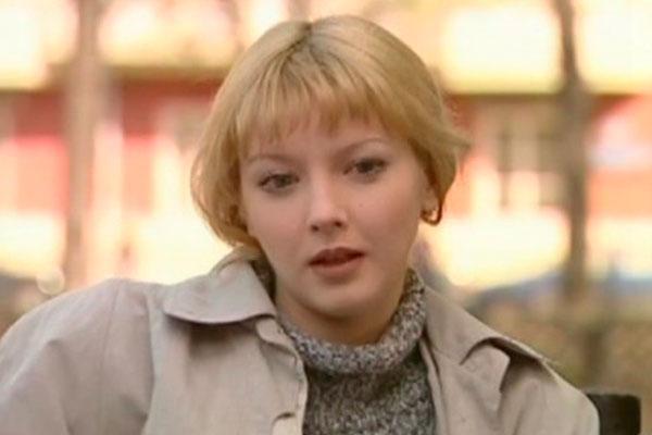 Российская актриса Ольга Понизова: биография, личная жизнь и интересные факты