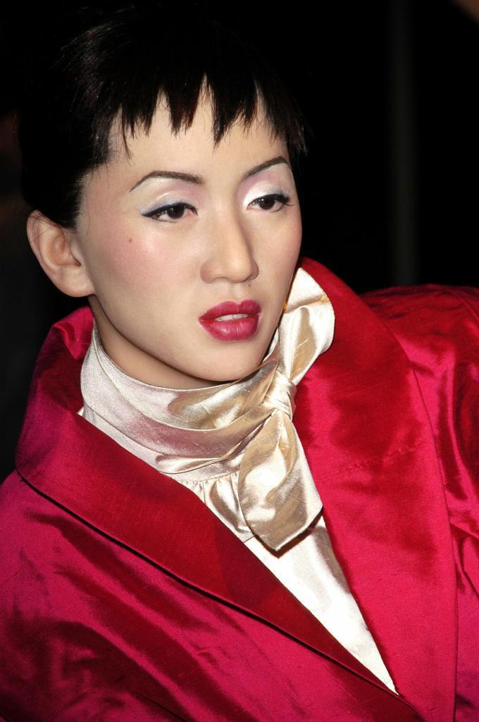 Анита Муи: биография, песни, фильмы, фото