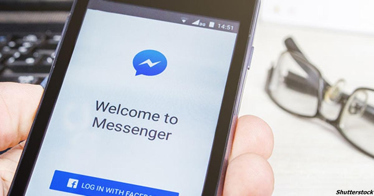 Facebook Messenger разрешит пользователям удалять уже отправленные сообщения