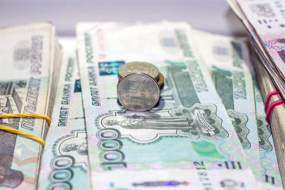 Зарплаты в Москве: средний и минимальный размер