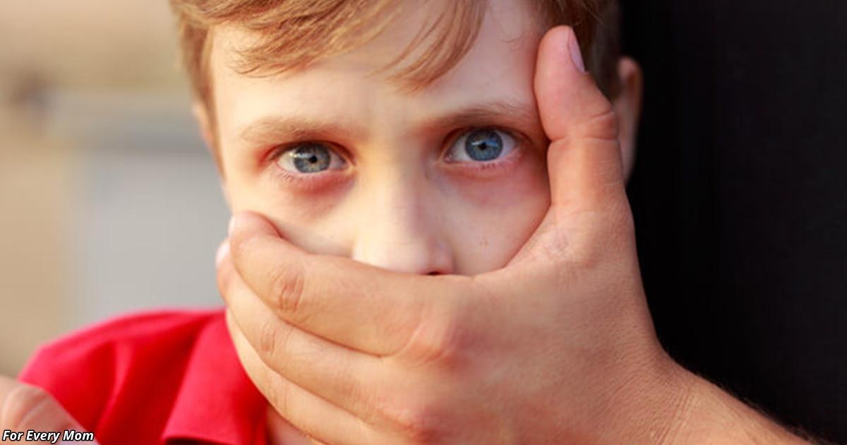 5 мифов о торговле людьми: надо знать, чтобы защитить детей