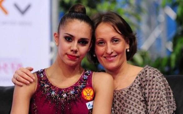 Амина Зарипова: биография, семья, дети